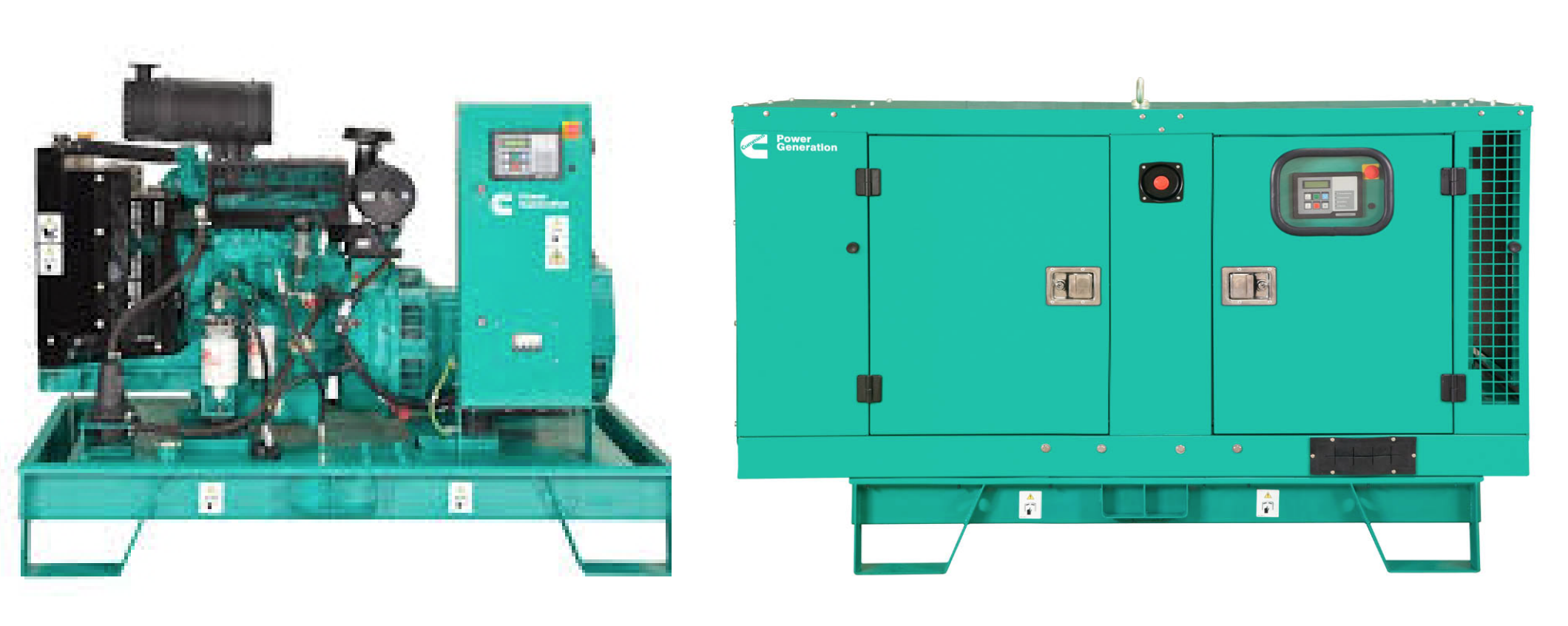 commins-12kw